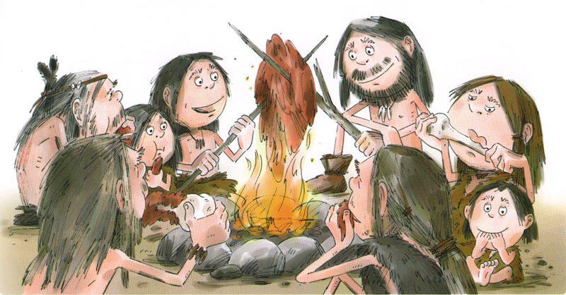 Диалог с археологами